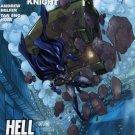 Batman Journey Into Knight #5