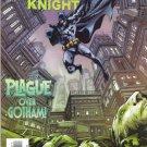 Batman Journey Into Knight #4