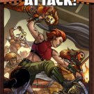 Amazons Attack! #5