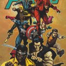 The New Avengers #34 Brian Michael Bendis