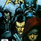 The New Avengers #33 Brian Michael Bendis