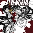 The New Avengers #30 The Initiative Brian Michael Bendis