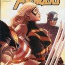 The New Avengers #17 Brian Michael Bendis