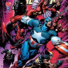 The New Avengers #12 Brian Michael Bendis