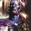 The New Avengers #6 Brian Michael Bendis
