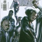 The New Avengers #6 The Road To Civil War Brian Michael Bendis