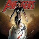 The Mighty Avengers #2 The Initiative Brian Michael Bendis