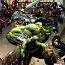 Avengers #5 The Initiative World War Hulk