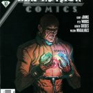 Action Comics #873 Lex Luthor Geoff Johns