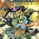 Action Comics #873  Geoff Johns