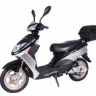 XB-504 Electric Bicycle Scooter Moped (12 AMP Battery System)