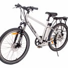 NEW 2015 Trail Maker Lithium Powered Electric Mountain Bicycle