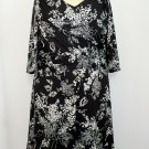 NWT Beautiful b-slim PLUS SIZE Clothing Dress Slimming Shapwear Inside 2X