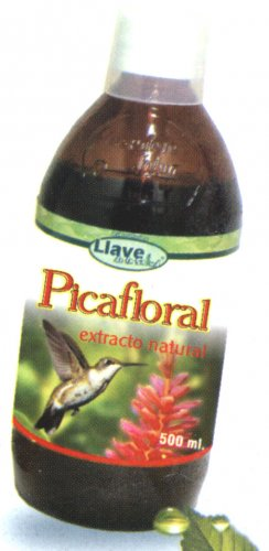 PICAFLORAL