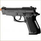 Kimar Model 85 Front Firing Blank Gun Black Finish