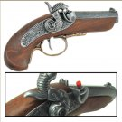 Civil War Philadelphia Derringer Cap Firing Replica
