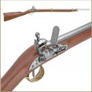 Colonial Replica Charleville Carbine Rifle Non-Firing Gun