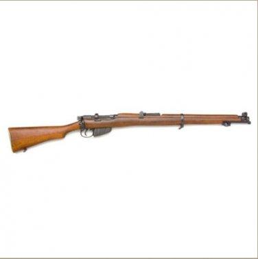 Replica British Enfield Rifle Non-Firing Gun