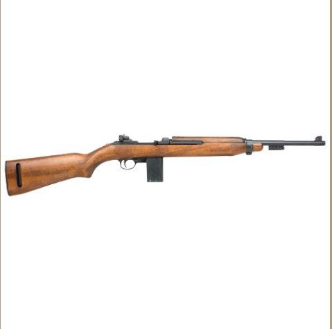 Replica WWII M1 .30 Caliber Carbine Rifle Non-Firing Gun