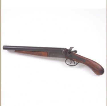 Old West Replica 1881 Street Howitzer Non-Firing Gun