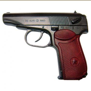 Non-Firing Replica Soviet Makarov Pistol