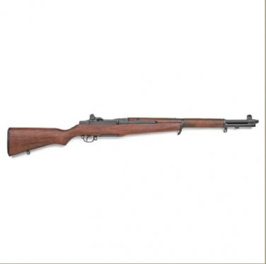 Replica WWII Rifle Non-Firing Gun