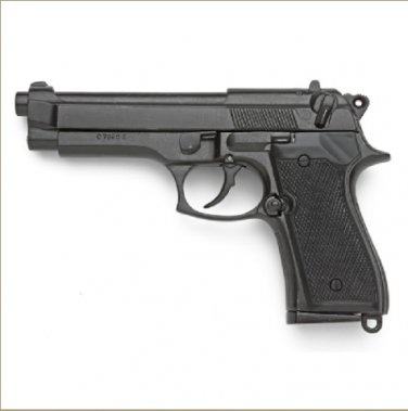 Replica M92 Automatic Pistol Non-Firing Gun