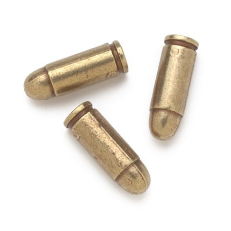 .45 Caliber Automatic Replica Bullets