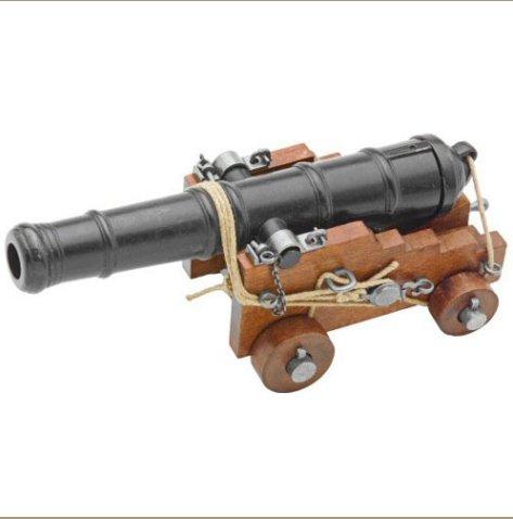 Replica Civil War Miniature Naval Cannon