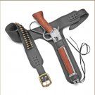 Old West Mare's Leg Holster