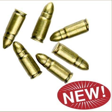 Replica Luger Bullets