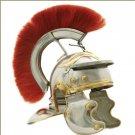 Deluxe Replica Roman Centurion Helmet