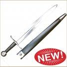 14th Century Sword Hilt Dagger