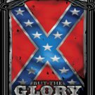 Rebel Glory Fleece Blanket