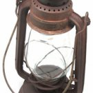 Western Atlantic RR Replica Antique Railroad Lantern