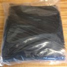 "1000 NEW 11"" BLACK WIRE CABLE ZIP TIES NYLON TIE WRAPS 50 Lb Strength"