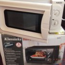 OVEN ROTISSERI & MICROWAVE OVEN COMBO of EXCESS PURCHASE AND UNWANTED GIFT SALE LOT 32