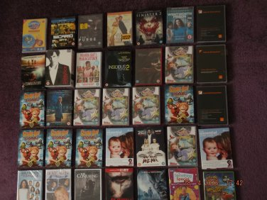 ENTERTAINMENT BULK SUPPLY of EXCESS PURCHASE AND UNWANTED GIFT SALE LOT 39