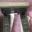 "OPENBOX S6000HD***""all needs RE-FLASHING"" of EXCESS UNWANTED GIFT SALE LOT 51"