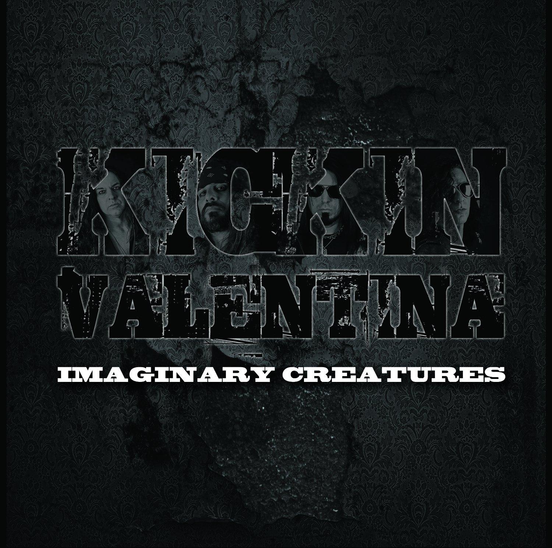 Imaginary Creatures Vinyl