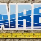 Aire Rafts & Kayaks Sticker Decal SUP Kayak Canoe Surf Whitewater Suit Rafting