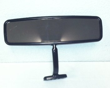 2207600026 - Rear View Mirror