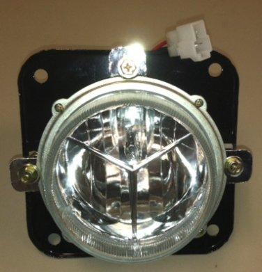 9103202600 - Headlight LH/RH Clear