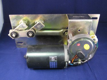 9103202303 - Wiper Motor Assembly