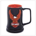 Harley Davidson, The eagle Soars Tankard