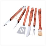 Barbeque Tool Set