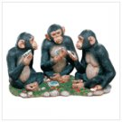 Poker Planing Chimps