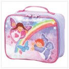 Angel Lunch Tote