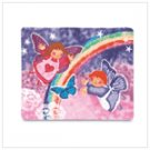 Butterfly Angel Fleece Blanket