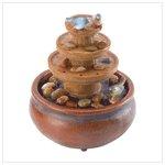 SpringTime Bird Water Fountain